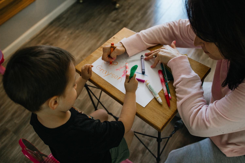childcare educator